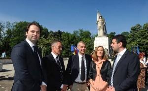 Celebrarea Zilei Europei, 2015 8