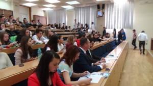 Concursul de soluții pentru dezvoltarea județului Timiș, 2015 2