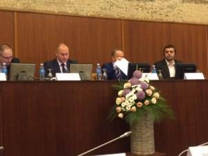 Conferinta cu privire la energia geotermala, 2015 4