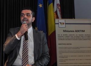 Conferință de afaceri, în cadrul programului național AFACERI.RO 2