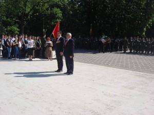 Celebrarea Zilei Europei, 2015 3