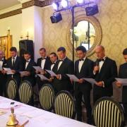 Înființarea clubului Lions Timișoara Bastion, Timisoara 2