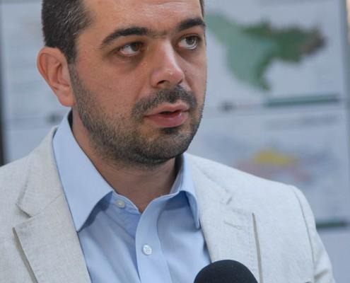 Inițierea consultării publice asupra Planului de Amenajare Teritorială a Județului Timiș, august 2013