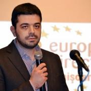 Marian Constantin Vasile caută soluţii pentru redresarea Adunării Regiunilor Europene (ARE)