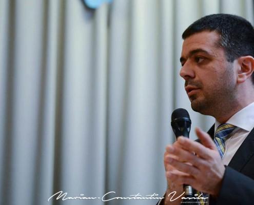 Prima ședință de Comitet Județean de Coordonare din țară, mai 2015