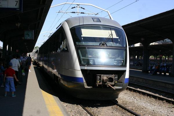 Vom avea TGV. În ce condții ar putea trece prin Timiș o cale ferată de mare viteză