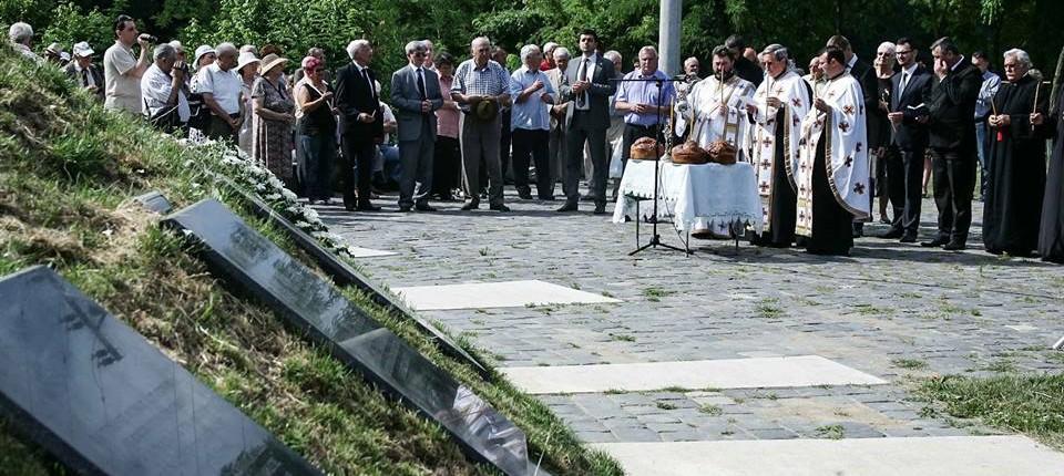 Ziua Victimelor și a Rezistenței Anticomuniste din Banat 2