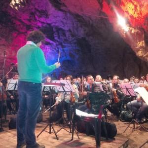 Concert Pestera Romanesti 2015 - 4