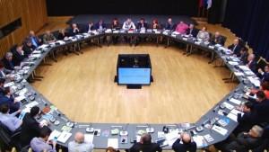 Consilieri CJT plen