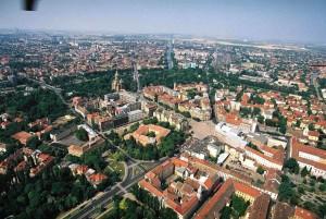 Metropola Timisoara - dezbatere SIDU