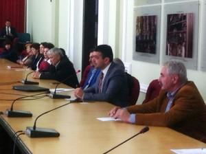 Dezbatere Guvernare Deschisa - 1