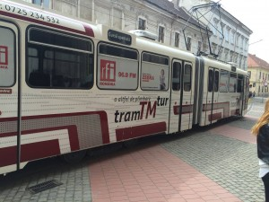 Lansare RFI Timisoara - 2