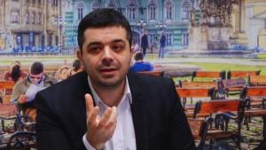 Marian Constantin Vasile - foto BanatulAzi