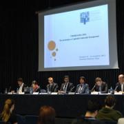 Susținerea cursei pentru titlu Timișoara Capitală Culturală Europeană în anul 2021 2