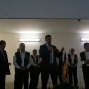 Ziua Naţională a României la Săcălaz, 2013 2