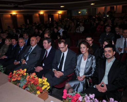 Zilele culturii sârbe 2012 4