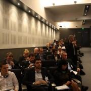 Adunarea Generală a Adunării Regiunilor Europene, octombrie 2012