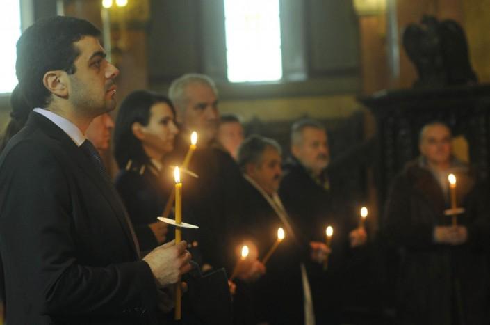 Catedrala Mitropolitană Timișoara, 17 decembrie, 2012 2