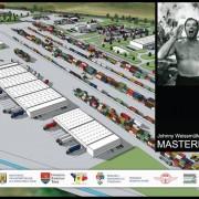Centru InterModal Transport Marfa