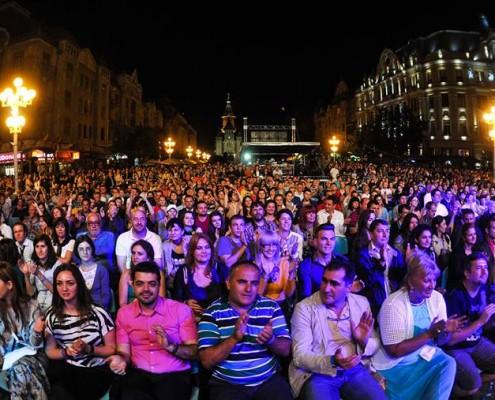 Festivalul JazzTM, iulie 2013