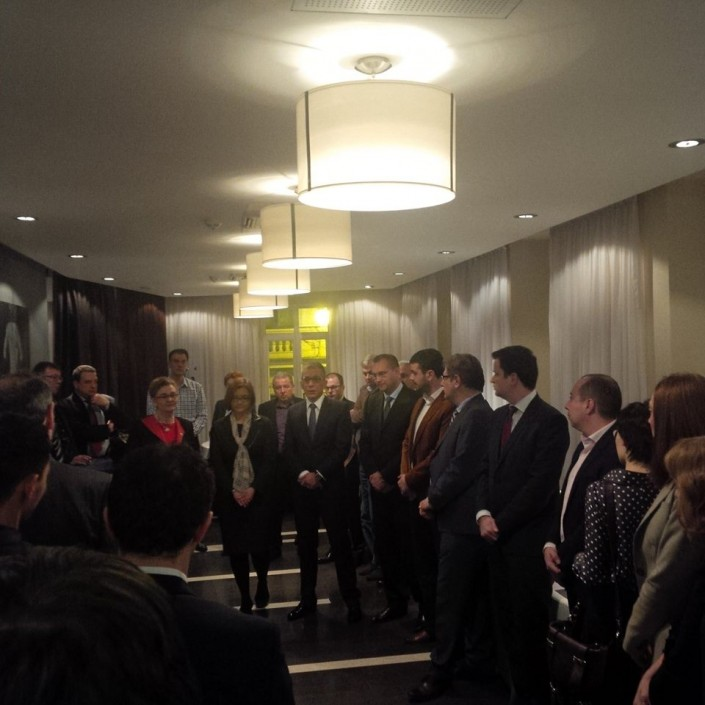 Intalnire directori Eximbank, 12 martie 2014 2