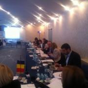 Sedinta de planificare strategica pentru programul transfrontalier Romania-Ungaria 2014-2020 2