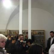 Susținerea retehnologizării Bibliotecii Județene Timiș, ianuarie 2014 3