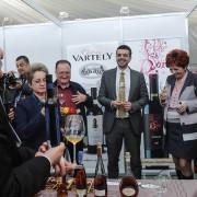 Salonul Internațional de Vinuri VinVest, 2015 3