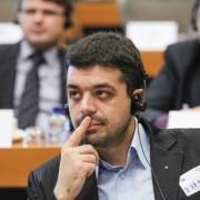 Sustinere Bruxelles ViaCarpathica, 2012 1