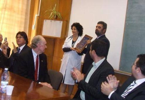 Rotary Club Timişoara a sprijinit Clinica de Cardiologie ASCAR cu echipamente medicale performante 1