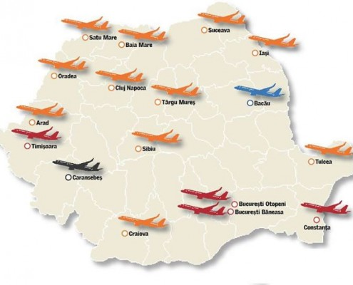 Initiativa ARE privind Aeroporturile, 2013 1