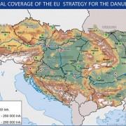 Euroregiunea Dunăre-Criş-Mureş-Tisa, un viitor economic în cadrul ţărilor dunărene, 9 mai 2013 1
