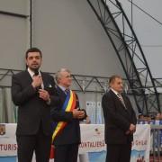 Inaugurarea sălii multifuncționale de la Ghilad, mai 2015