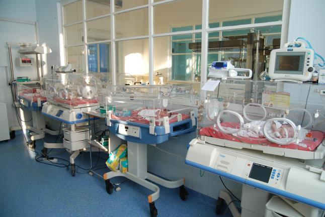 Clinica de Neonatologie