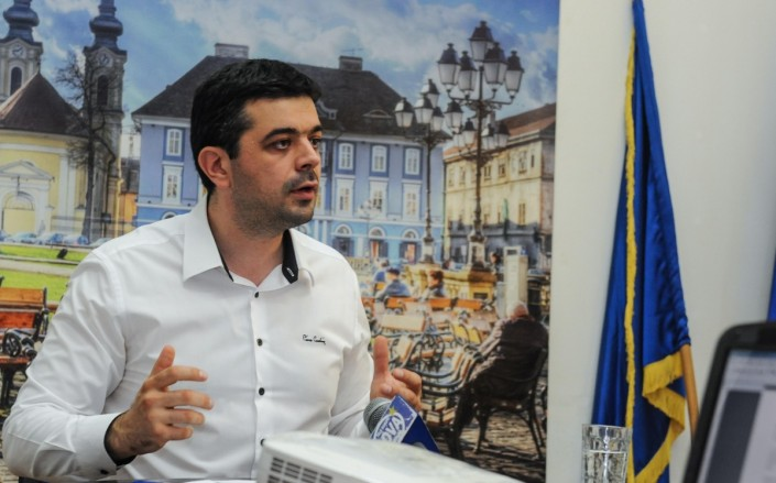 Marian Constantin Vasile - Foto De Banat