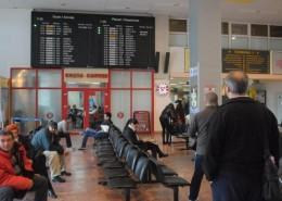Aeroport Timisoara - Foto TION