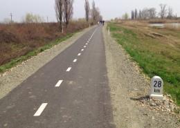 Piste biciclete - Foto DeBanat